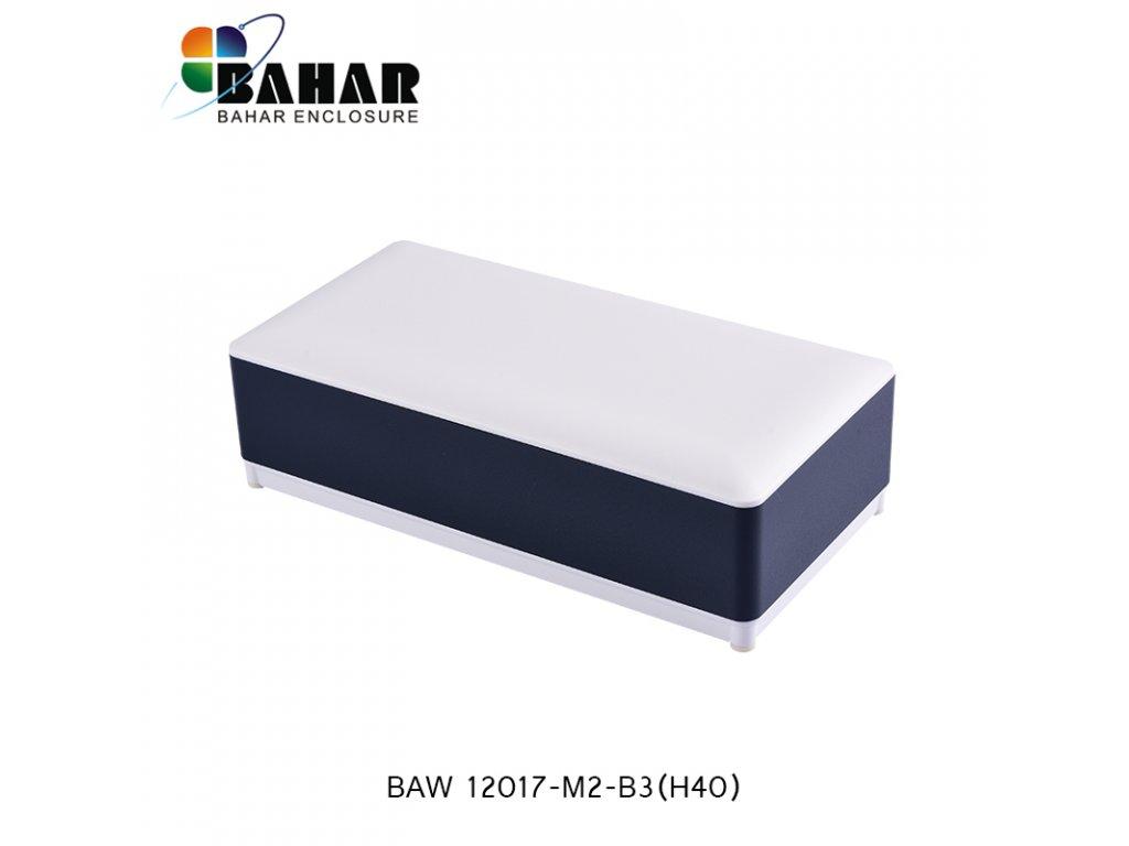 BAW 12017 M2 B3 (H40) 1