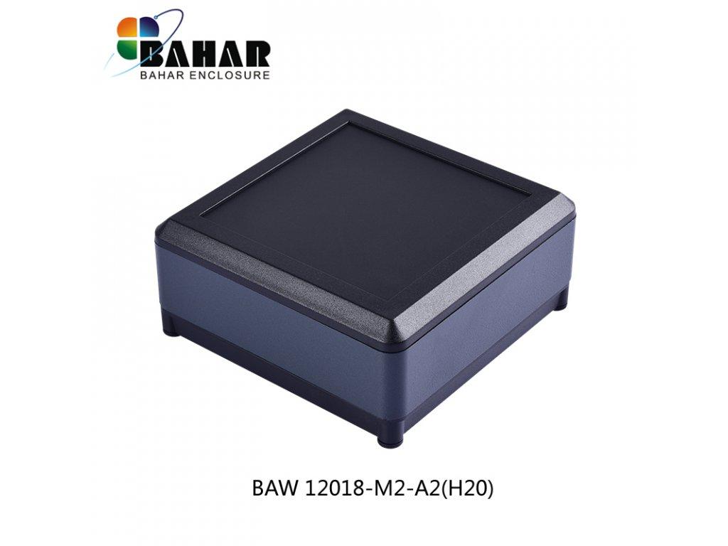 BAW 12018 M2 A2(H20) 1
