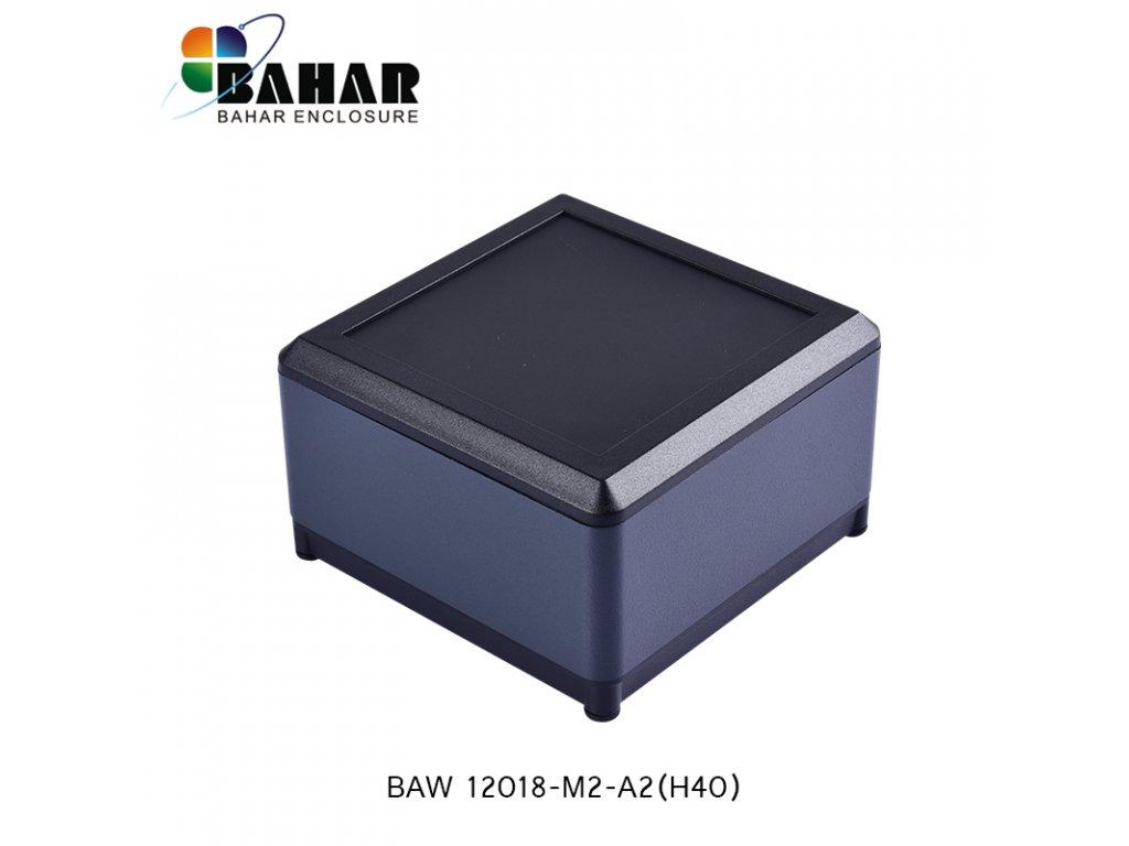 BAW 12018 M2 A2(H40) 1