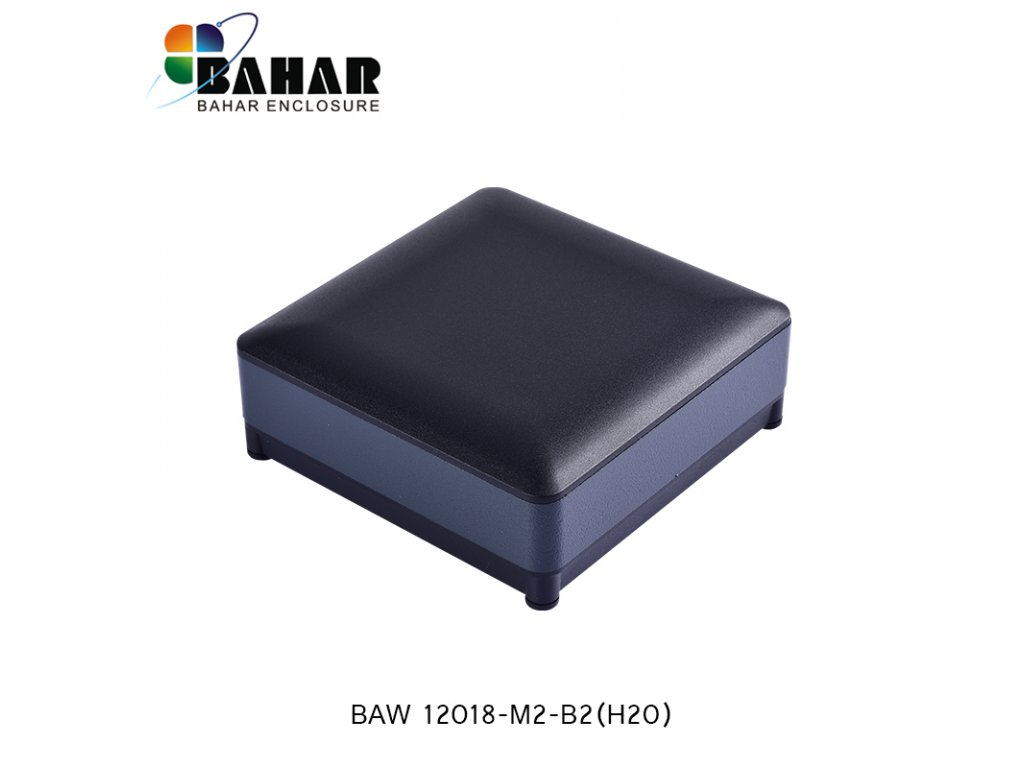 BAW 12018 M2 B2(H20) 1