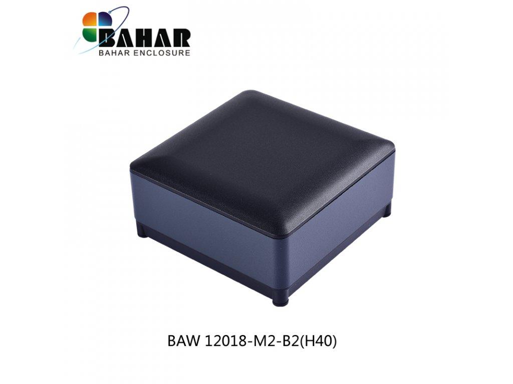 BAW 12018 M2 B2(H40) 1