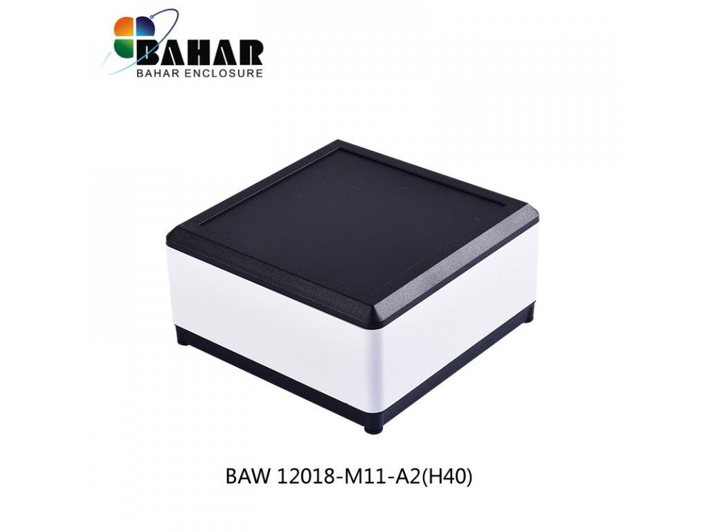 BAW 12018 M11 A2(H40) 1