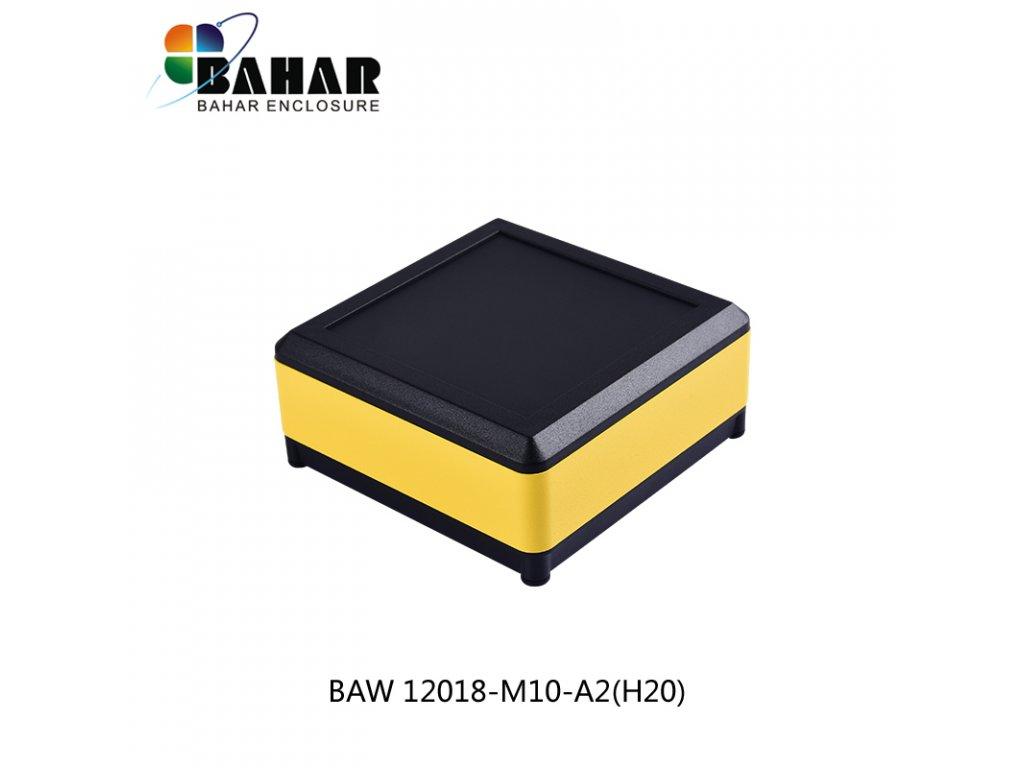 BAW 12018 M10 A2(H20) 1