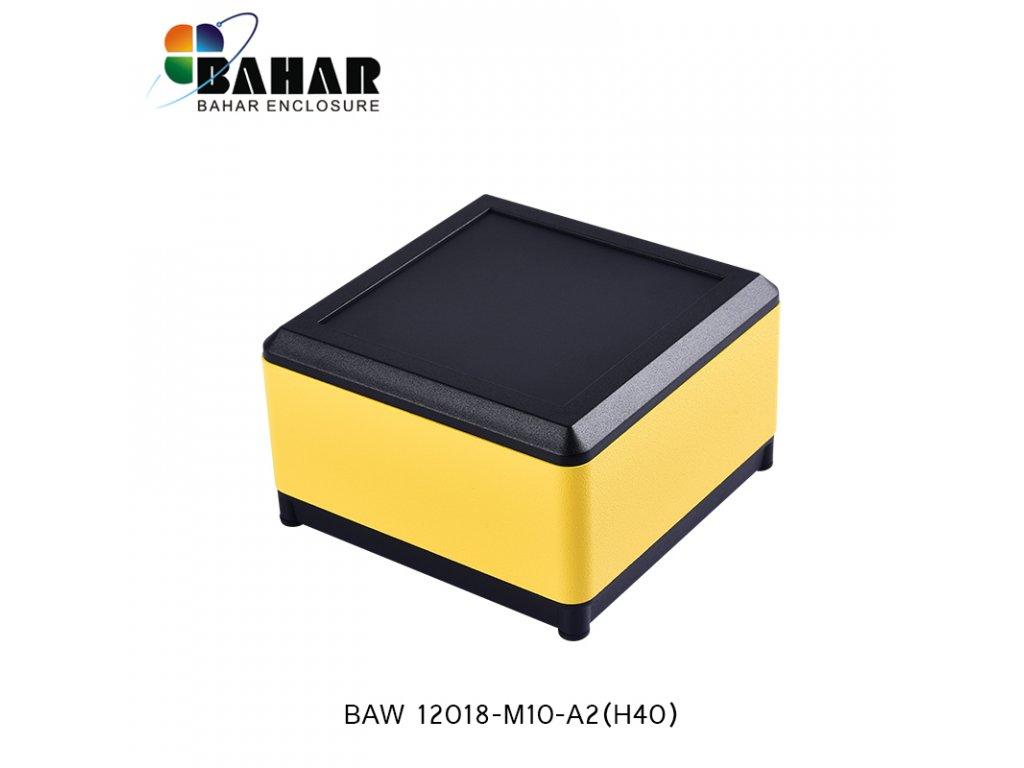 BAW 12018 M10 A2(H40) 2