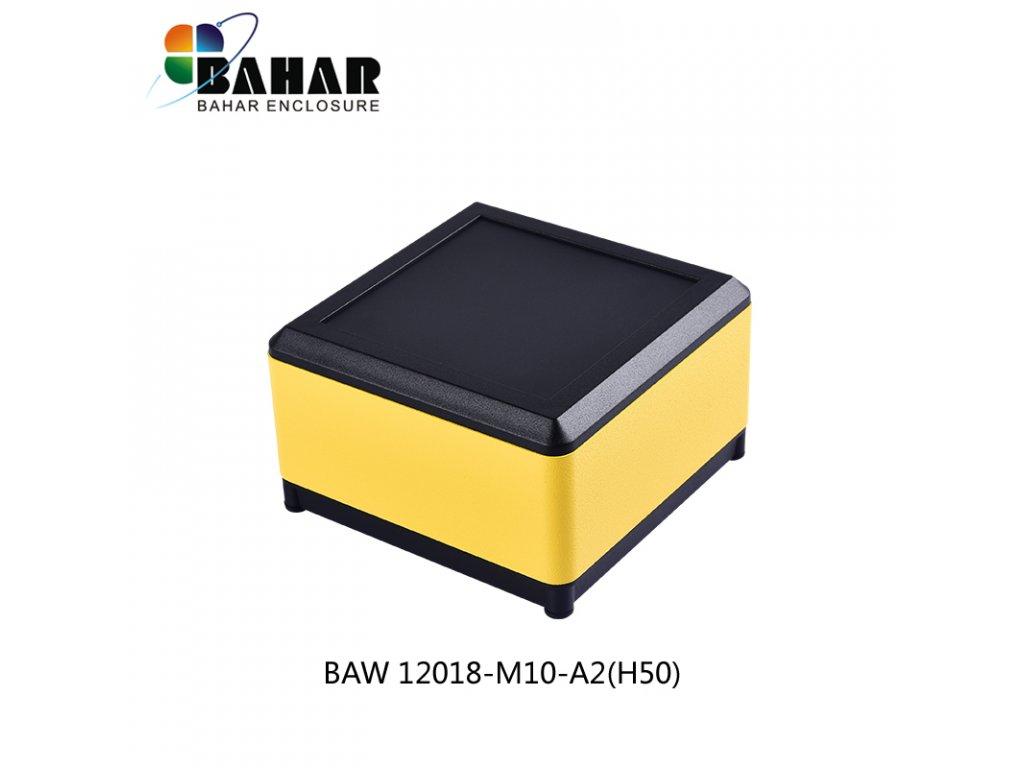 BAW 12018 M10 A2(H50) 1
