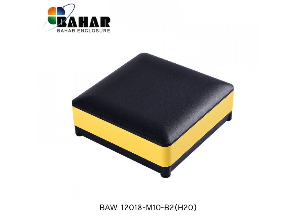 BAW 12018 M10 B2(H20)2