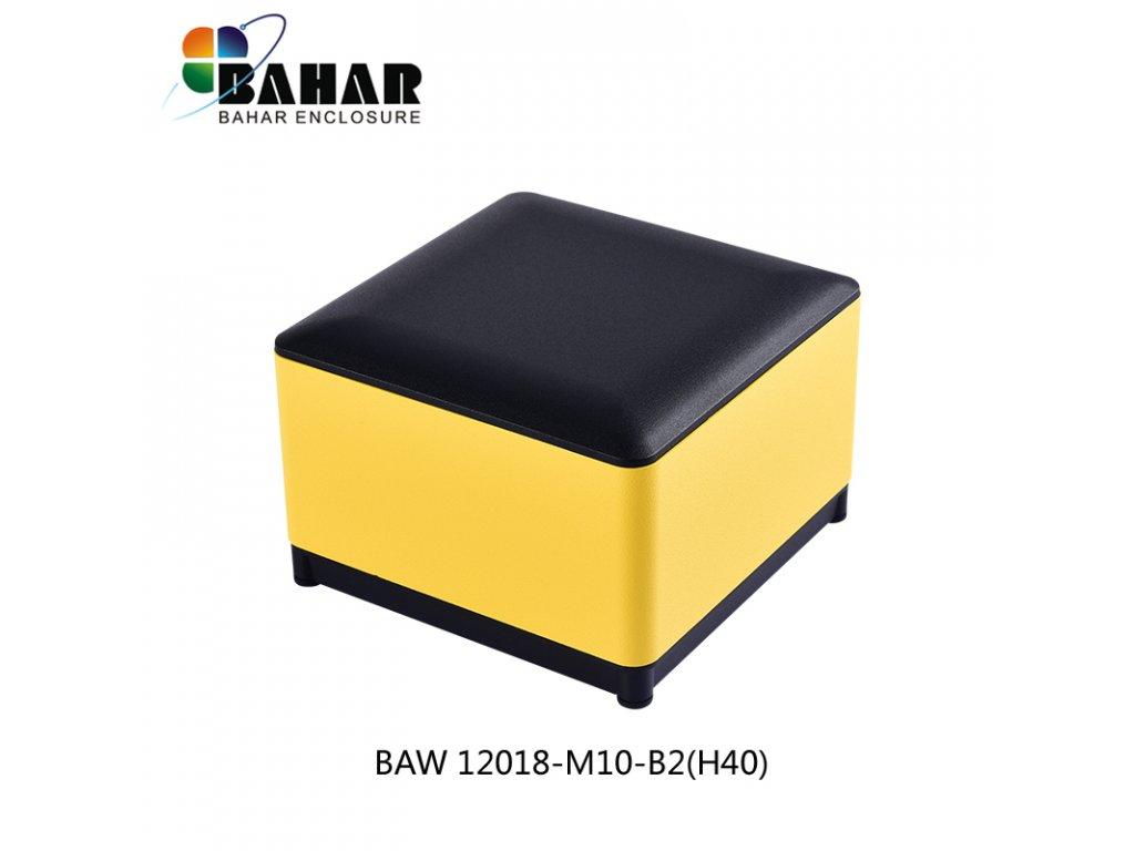 BAW 12018 M10 B2(H40) 1