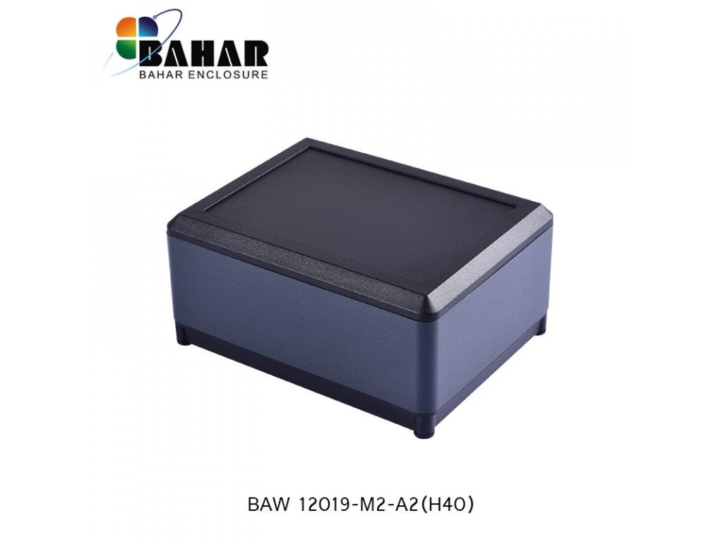 BAW 12019 M2 A2(H40) 1