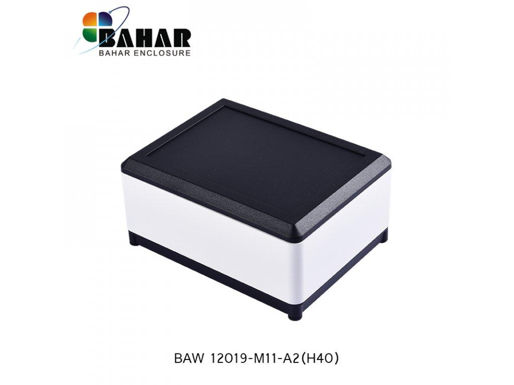 BAW 12019 M11 A2(H40) 1