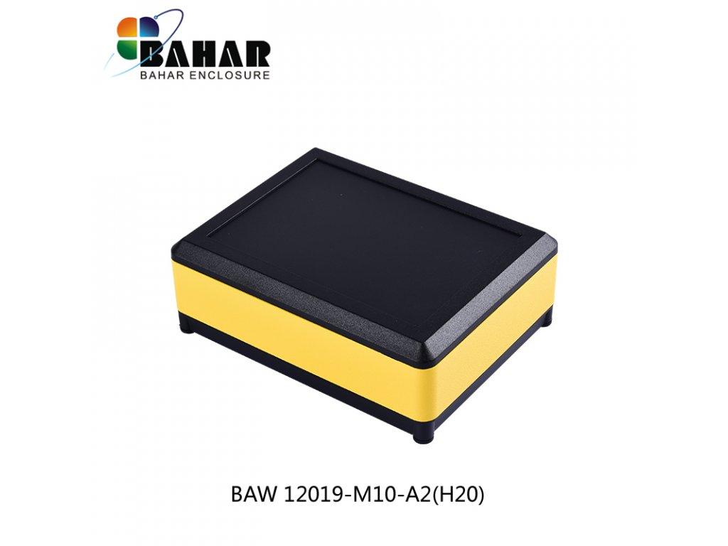 BAW 12019 M10 A2(H20) 1