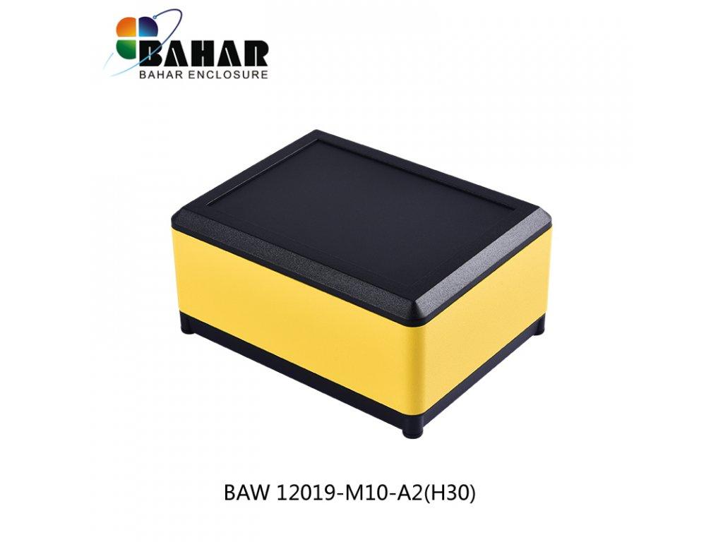 BAW 12019 M10 A2(H30) 1