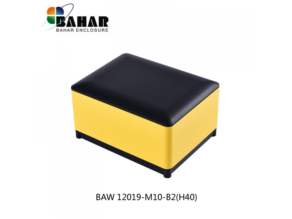 BAW 12019 M10 B2(H40) 1