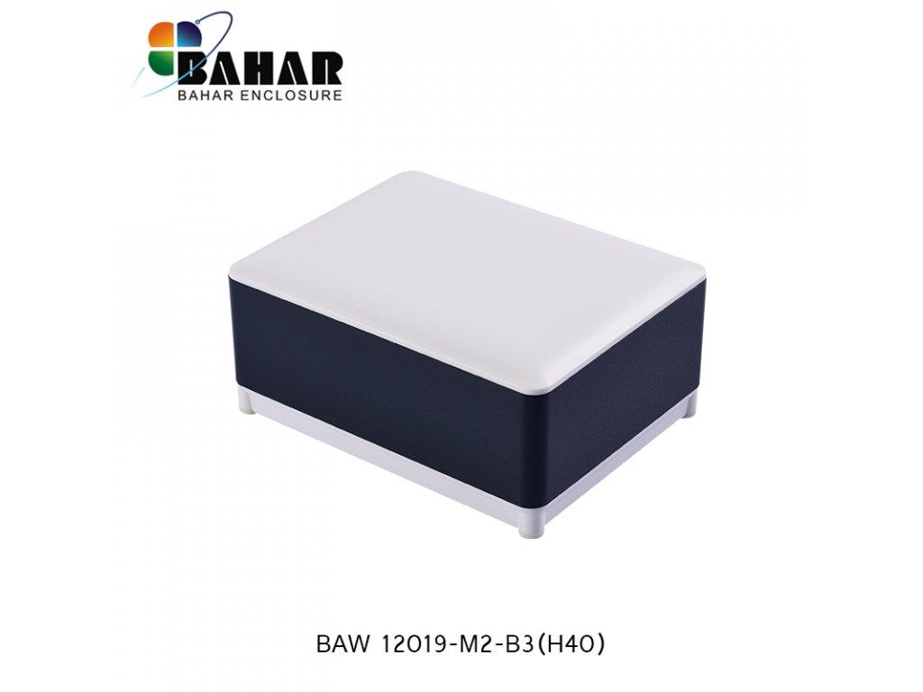 BAW 12019 M2 B3(H40) 1