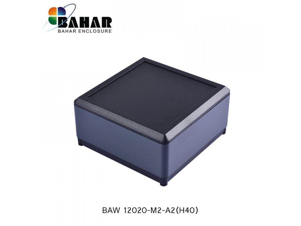 BAW 12020 M2 A2(H40) 1