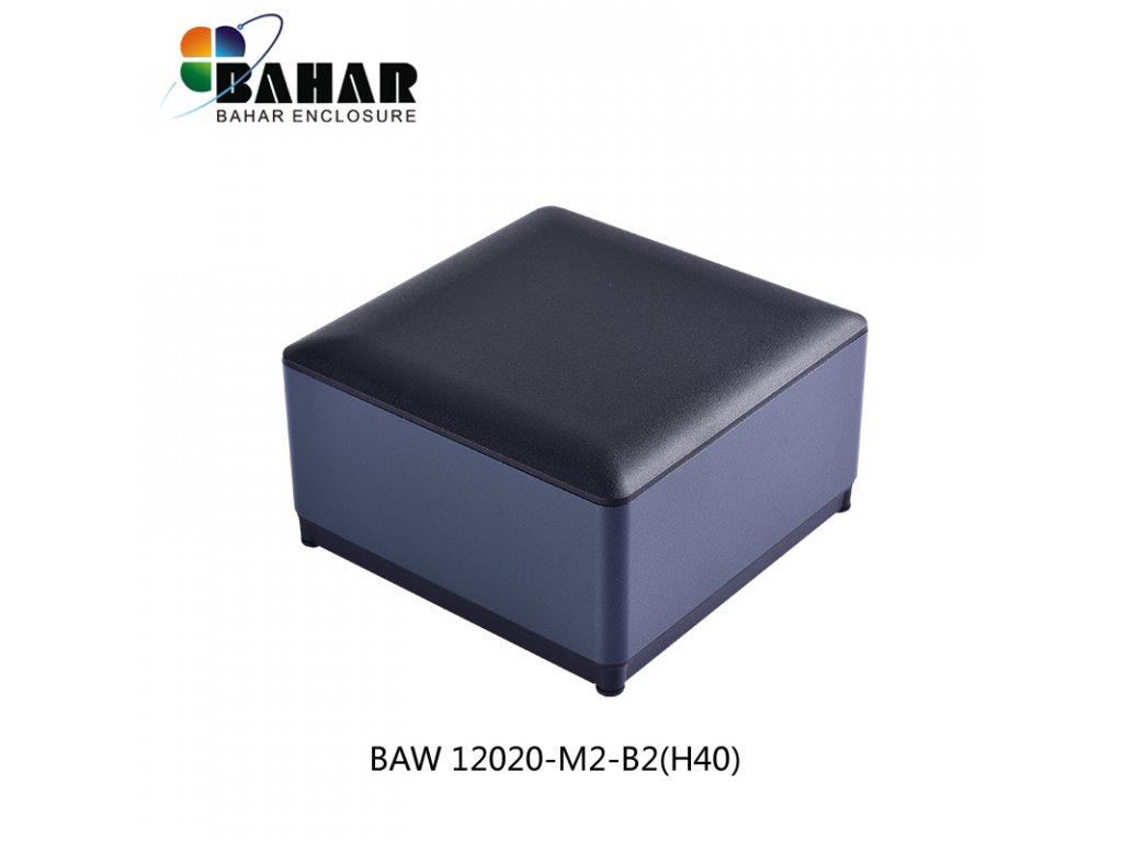 BAW 12020 M2 B2(H40) 1
