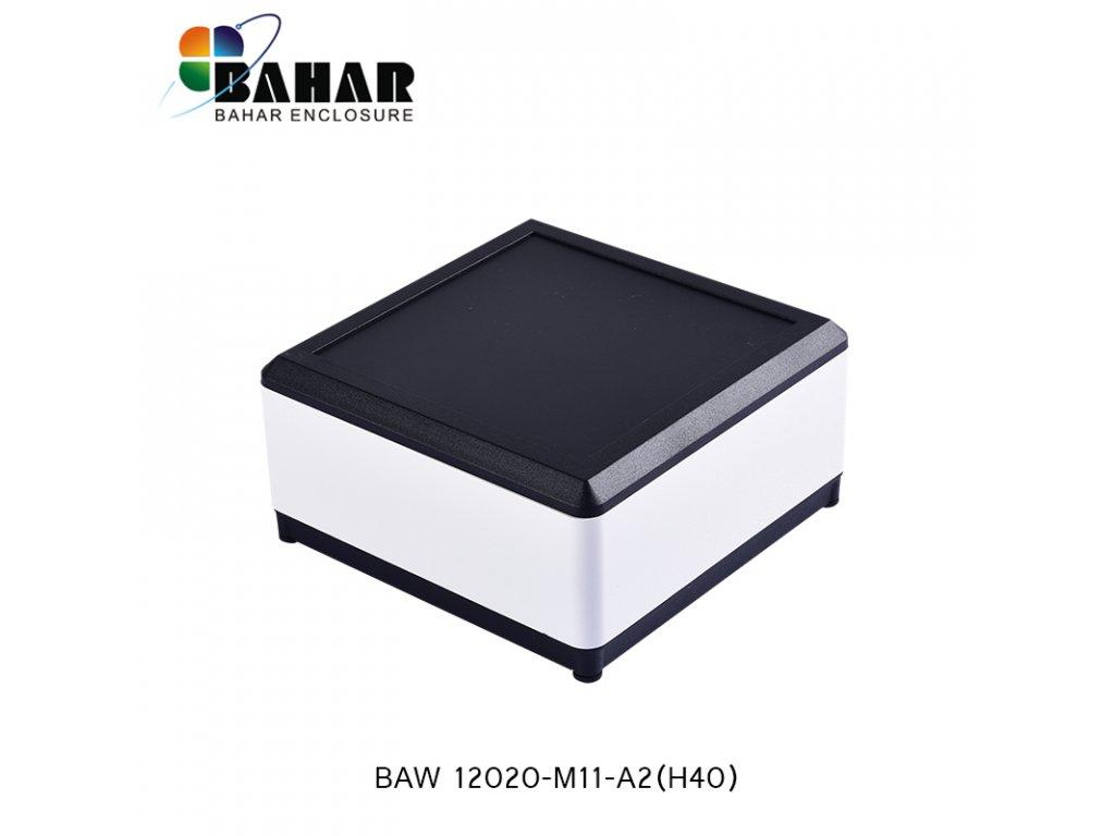 BAW 12020 M11 A2(H40) 1