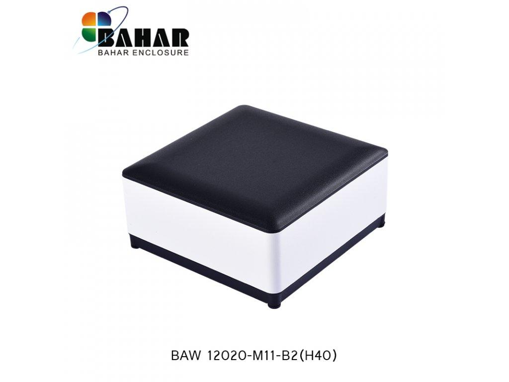 BAW 12020 M11 B2(H40) 1