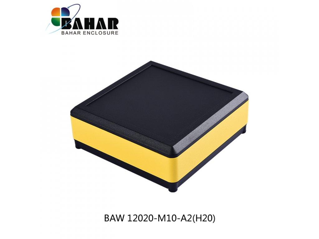 BAW 12020 M10 A2(H20) 1
