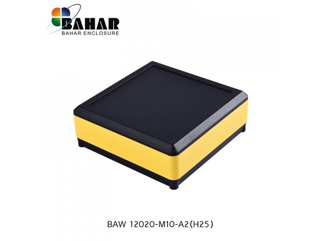 BAW 12020 M10 A2(H25) 2
