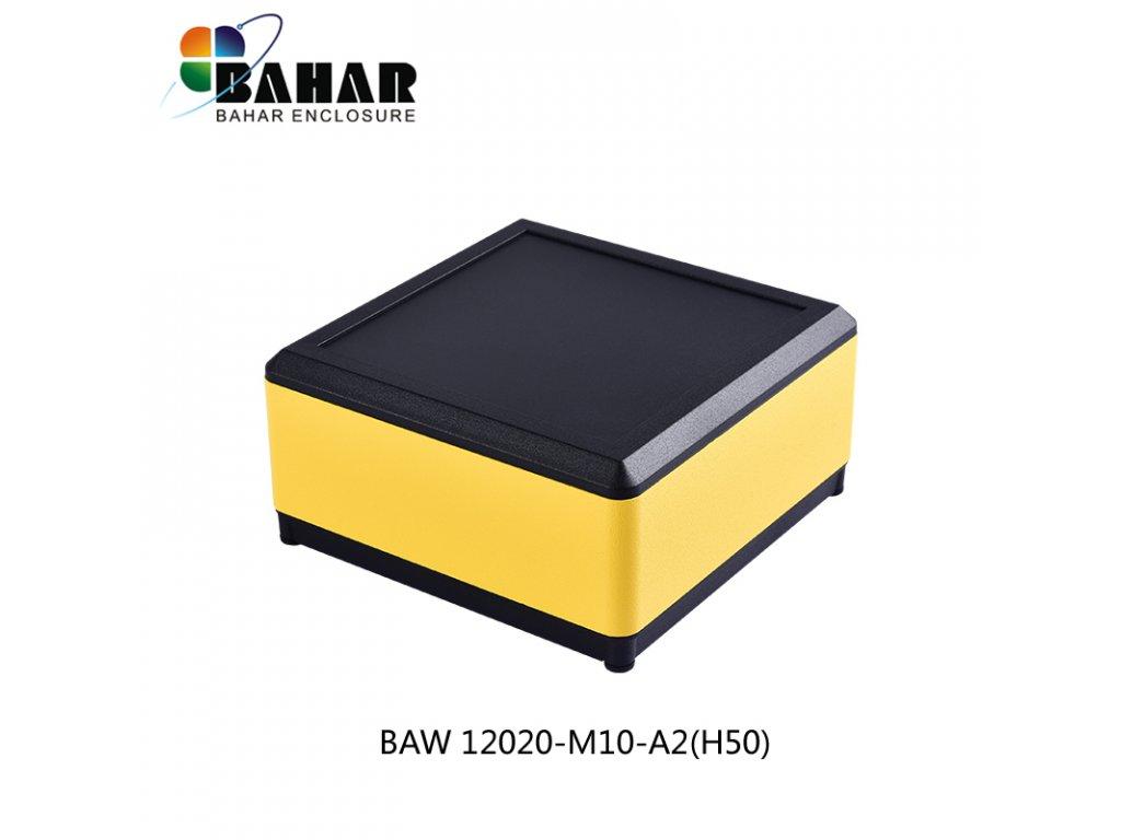 BAW 12020 M10 A2(H50) 1