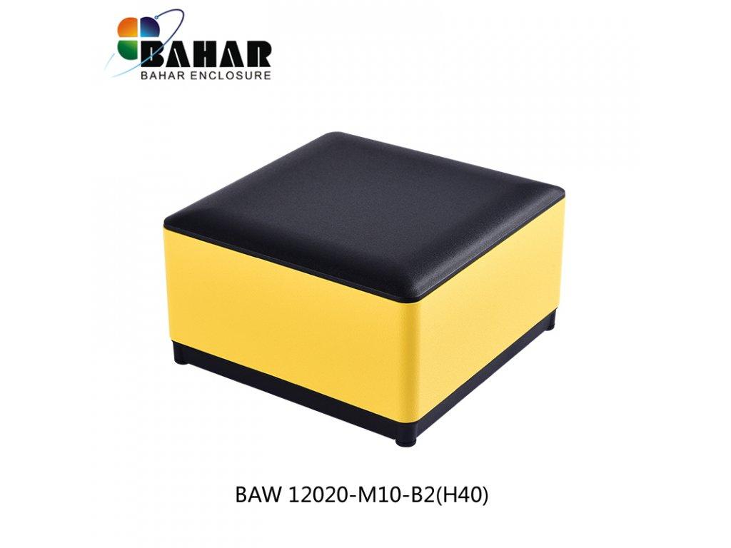 BAW 12020 M10 B2(H40) 1