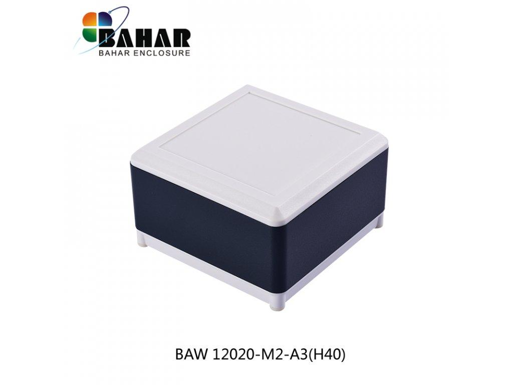 BAW 12020 M2 A3(H40) 1