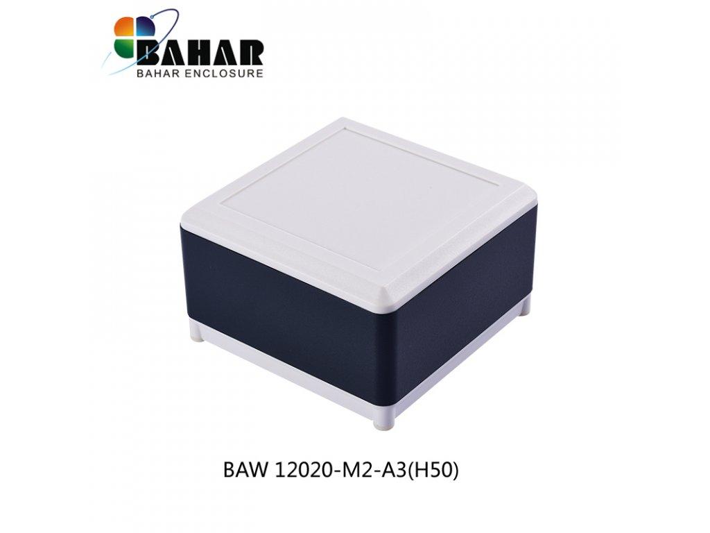 BAW 12020 M2 A3(H50) 1