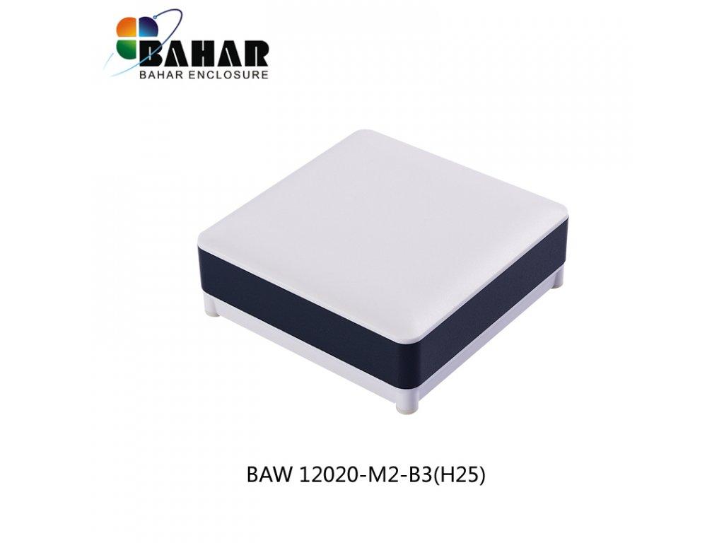 BAW 12020 M2 B3(H25) 1