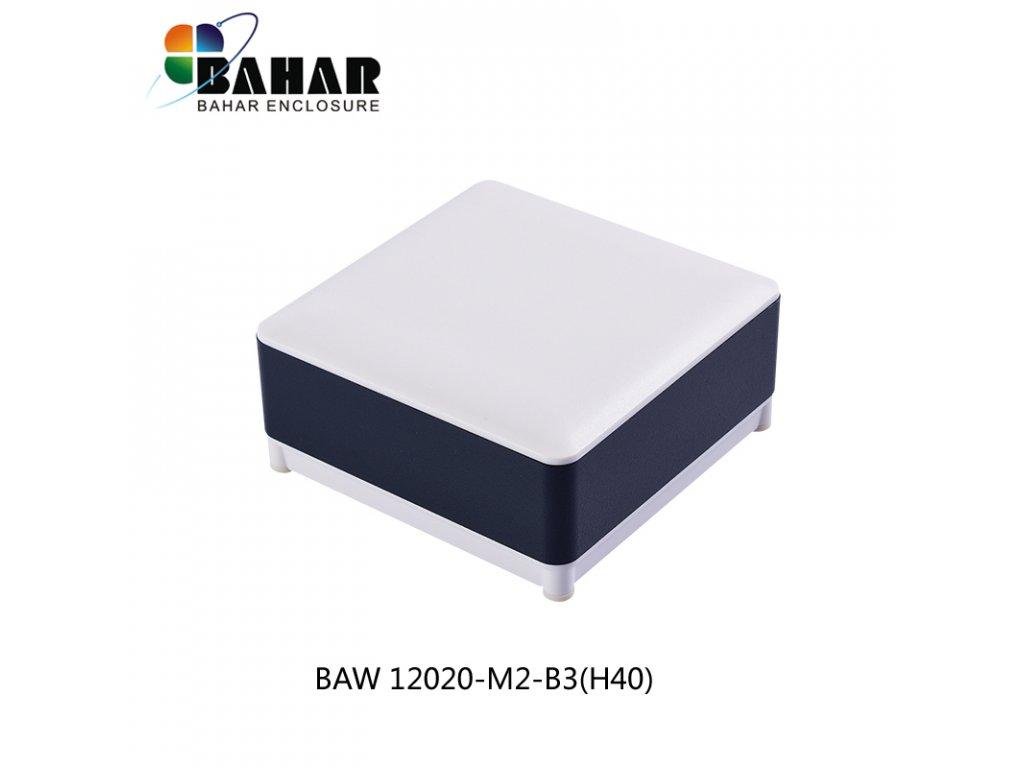 BAW 12020 M2 B3(H40) 1