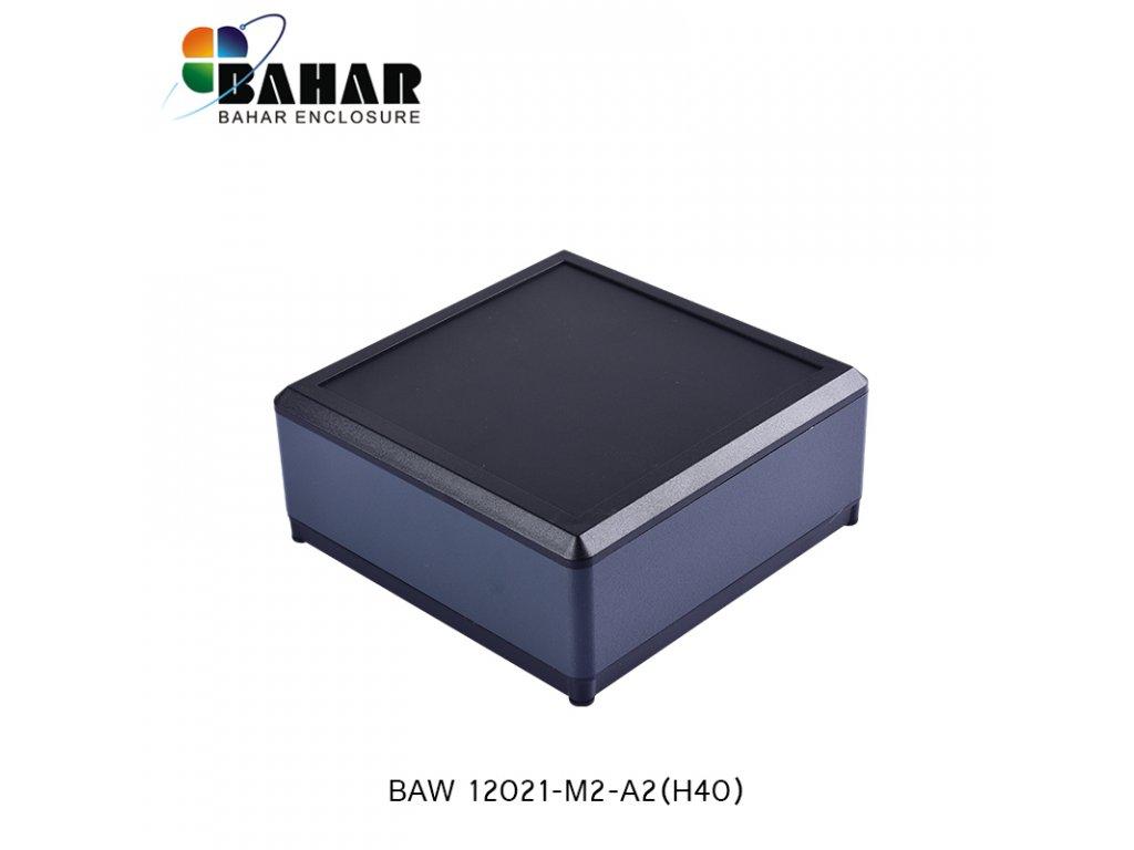 BAW 12021 M2 A2(H40) 1