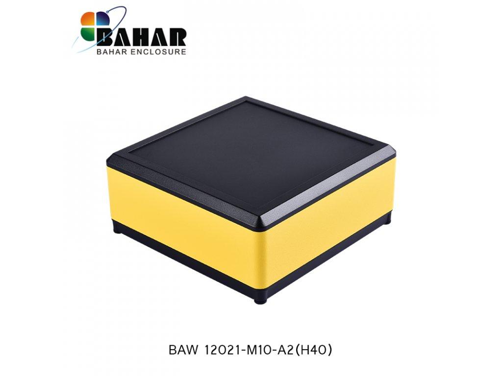 BAW 12021 M10 A2(H40) 2