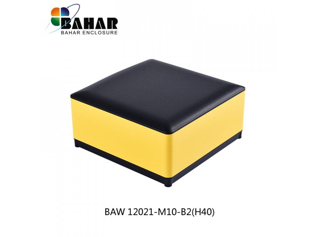 BAW 12021 M10 B2(H40) 1