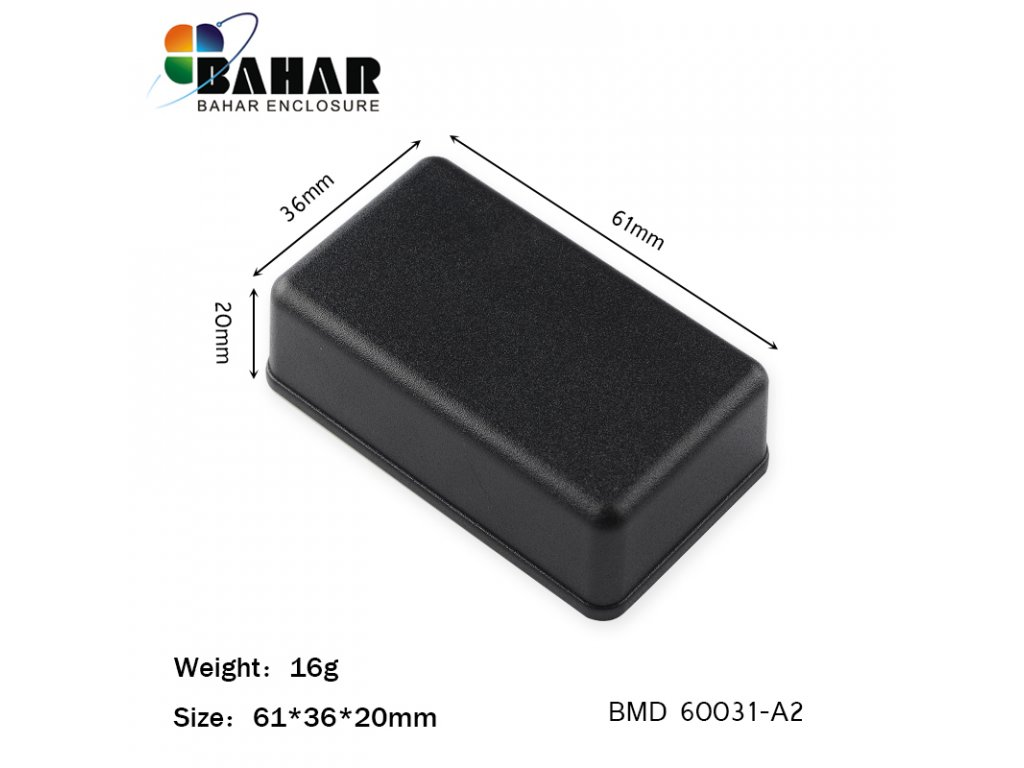 BMD 60031 A2 1