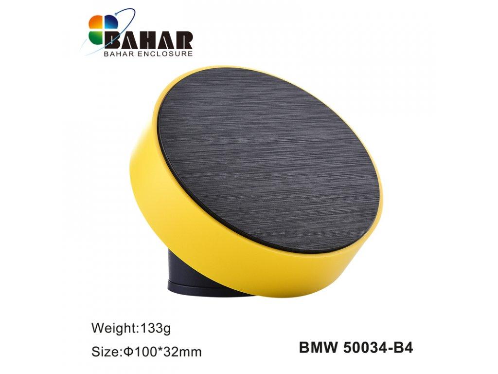 BMW 50034 B4 1