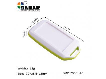 BMC 70001 A3 1