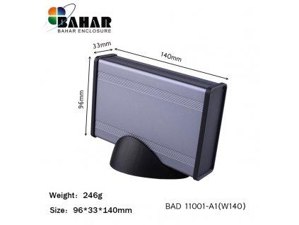 BAD 11001 A1(W140) 1
