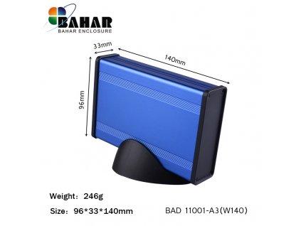 BAD 11001 A3(W140) 1