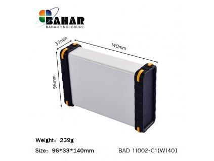 BAD 11002 C1(W140) 1