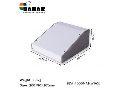 BDA 40001 A1(W165) 1