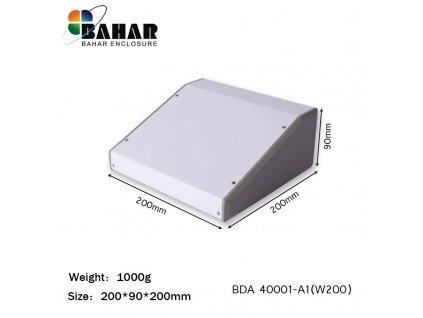 BDA 40001 A1(W200) 1