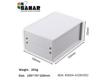BDA 40004 A1(W100) 1