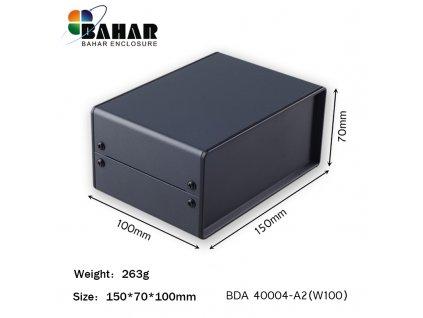 BDA 40004 A2(W100) 1