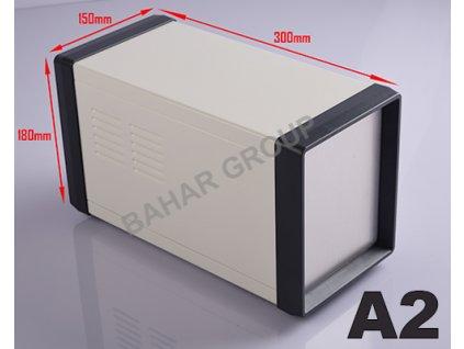BDA 40018 A2(W300) 1