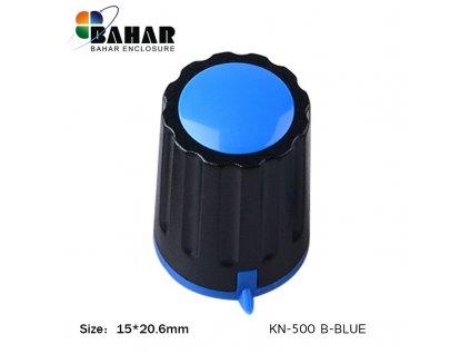 KN 500 B BLUE 1