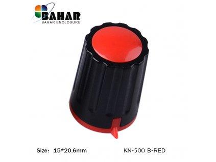 KN 500 B RED 1