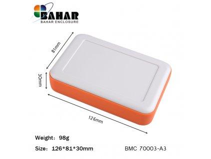 BMC 70003 A3 1