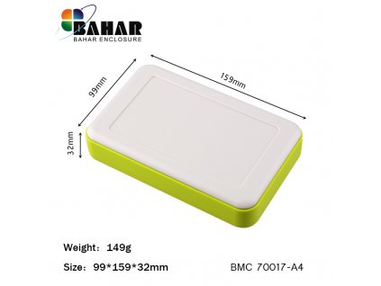 BMC 70017 A4 1