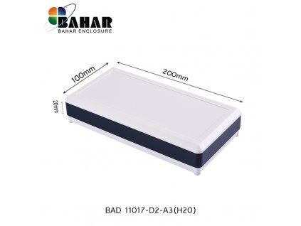 BAD 11017 D2 A3 (H20) 1