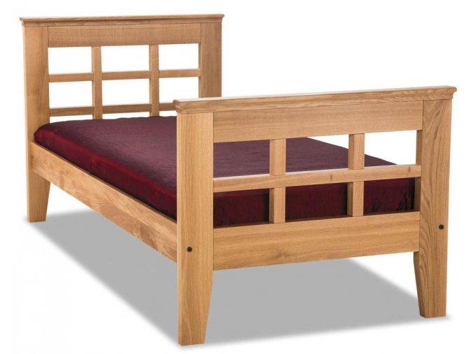 lea jednoluzkova postel