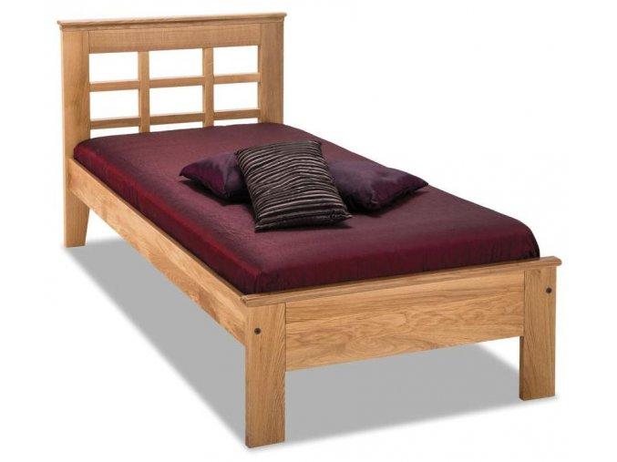 lea jednoluzkova postel letiste